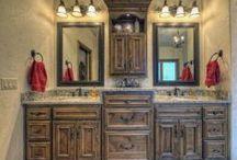 Interior Bath Room