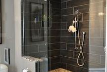 Interior Bath Shower