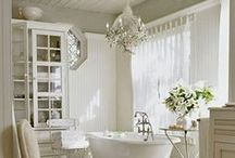 Bathrooms/Powder room / by Nohad Khoury