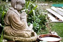 Buddha / I have 10 in my house, and counting...