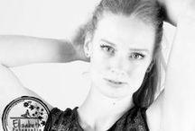 Portret studio / Elizabeth Fotografie beschikt over een fotostudio.  Ook mogelijk om een fotoshoot aan huis te doen!