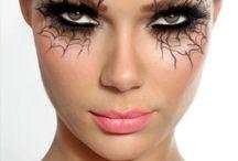 Nails and faces / Makeup, nails and hair