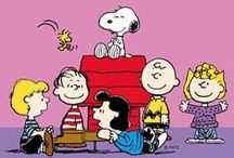 Charlie Brown and other memories / cartoon wisdom / by Hazel Langford