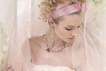 Pink Wedding / by My name is Jacqueline Roseboom