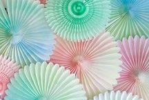 Pastel Love ❤️ / Pastel parties & events