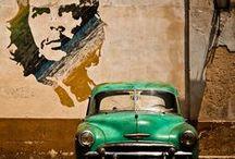 Cuba / Alvast een beetje dagdromen voor onze grote reis naar het mooie Cuba!!