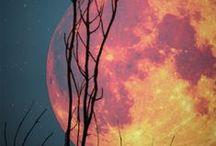 The Sun & Moon Love