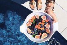 FOODS & BEVERAGES / Eat, Eat, Eat