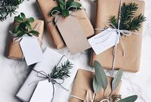 Eco-Friendly Gift Ideas / GreenOriented / Eco-Friendly Holiday Gift Guide Ideas