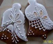 Candy / Ornamentation