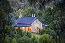 Amburwood / Our piece of paradise in Basket Range in the Adelaide Hills