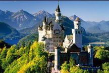 Jesenja putovanja / U okviru putovanja koja čuvamo za jesen, posetićemo brojne gradove širom sveta, obilazićemo dvorce, upoznaćemo bogata kulturna nasleđa i sve ono čime se svetske metropole diče pred svojim posetiocima.