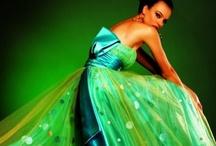 Dream Dresses / by Eileen Moore Klasko