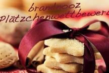 Backwettbewerb / Bei unserem weihnachtlichen Plätzchenwettbewerb suchen wir in den nächsten Tagen Eure schönsten Fotos und besten Plätzchen-Rezepte. Schickt Eure tollsten Einsendungen an info@brandnooz.de. Die Plätzchen-Fotosammlung wird dann hier bei Pinterest präsentiert. www.brandnooz.de/blog/category/rezepte