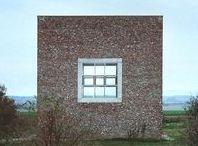 Insel Hombroich / Kunst parallel zur Natur - Art Parallel to Nature