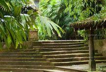 Geoffrey Bawa / Sri Lankan green architect Geoffrey Bawa