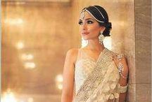 Hindu Bride Glam