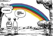 Gay Political Cartoons / The best LGBT political cartoons