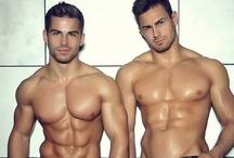 Random Hot Men