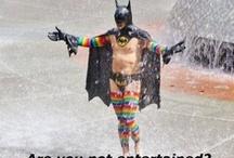 Funny Gay Stuff ;)