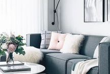living / Living room inspiration.