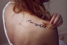 It is not just a tattoo❤