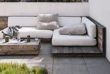 garden, outdoor