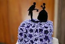 Steampunk Themed Wedding
