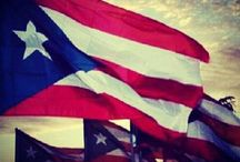 Puerto Rico / by Anthony