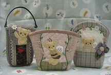 purses & bags patterns