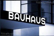 Bauhaus - Gropius