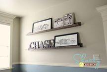 DIY - Home Decoration