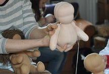 dolls making