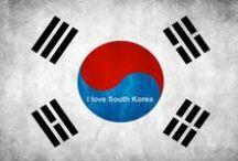 Korea / Korea Południowa