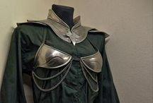 Idées pour costumes de GN