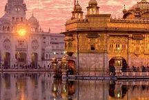 India! / Bijzonder om erbij stil te staan dat ik hier ook heb rondgelopen en al dat moois heb mogen aanschouwen