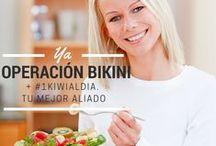 """Blog de """"CultivaTusKiwis.com / Información de actualidad y contrastada sobre kiwis y frutas."""