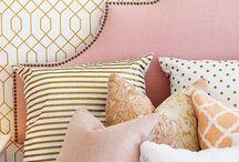 Home sweet home / Inspirational home decor
