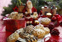 weihnachtlicher backspaß / Plätzchen und weihnachtliches Gebäck