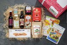 brandnooz Genuss Boxen 2016 / Hochwertige Produkte zum Schlemmen und Genießen gibt es in unserer brandnooz Genuss Boxen!