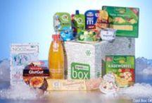 brandnooz Themen-Boxen 2016 / Leckere Produkte, passend zu einem bestimmten kulinarischen Thema - das sind unsere beliebten Themenboxen!