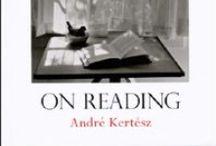 Reading Andre Kertesz