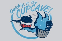 To the Cupcave!