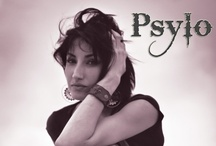 Psylo Fashion / PSYLO Tribal Streetwear Tattoo Clothing - Jackets, Hoodies, Tops, T-shirts, Dresses, Pants