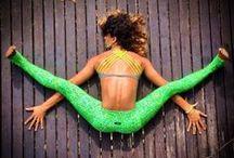 yoga / by Christina Giaretta