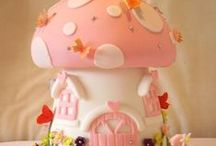 Fabulous Faerie Party Food  / Much of the fun of a faerie party comes from designing the wonderful food...