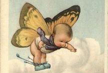 We love faerie wings... / Everyone loves a pair of beautiful wings...