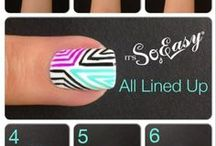 Cool Tutorials / by Nail Art 101