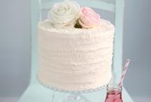 KK Cake Inspiration