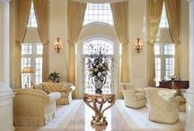 Fabulous High End Homes / good living / by PDW 2013